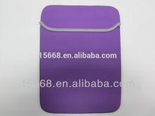 GR-D0051 promotional wholessale neoprene laptop sleeve