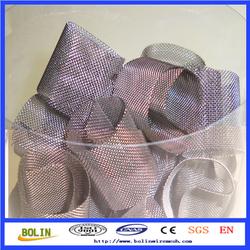 Dixon Rings filter element/Distillation Column Packing