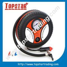 Steady working 12v car air compressor air pump for car tires