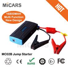 automotive tool emergency fast start jump starter car