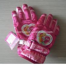 finger and thumb gloves custom made gloves cute girls ski gloves