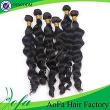 100 human hair bob hair weaving brazilian wavy hair weft 18 inches