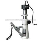 H2510-3M 20X-50X-100X Measuring Shop Microscope + 3MP Camera