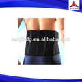 قابل للتعديلساونا فقدان الدهون حزام الخصر دعم النيوبرين الحزام دعم عودة حزام الخصر التخسيس