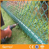 Chain link fence parts/chain link fence manufacture