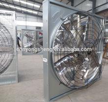 hanging exhaust fan & both side net fan