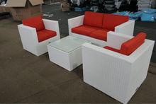 2015 new style rattan sofa
