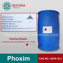 pesticide Phoxim +malathion 10%+10%EC