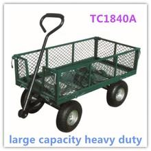 garden tool cart wagon TC1840A