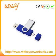 Custom otg pendrive 8GB 16GB 32GB 64GB