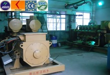 Factory price low maintenance cost waste to power electricity plant