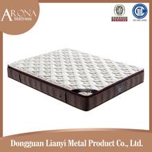 Soft pillow top 12 inch sweet dreams latex foam mattress/mattress lebanon