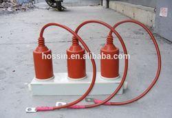 Sbstation Surge Protector 18kV/composite lighting arrestor