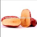 التواريخ الأحمر الصينية مع الحلو والطعم اللذيذ، التمور الجافة مع سعر القانون، التمر فاكهة مصدر