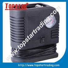 Hot sale car 12v air compressor car tyre inflator