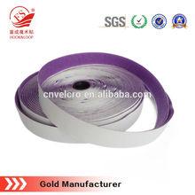 Adhesive Velcro Tape / Self-adhesive Velcro / adhesive hook&loop