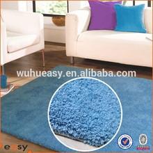 Fashion Hot Blue Extra Soft Rug