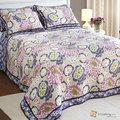 De algodón edredones/cobijas juegos baratos/qulit cubrir los conjuntos/baratos cama cubierta de conjunto