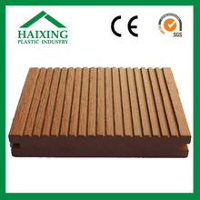 Composite decking particle board engineered flooring PVC material