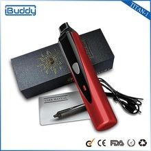 BUDDY Group 2015 new model titan wax & dry herb vaporizer pen, wax/dry herb vaporizer wholesale