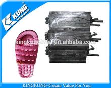 Top sale PVC airblowing slipper mould/PVC airblowing slipper mould
