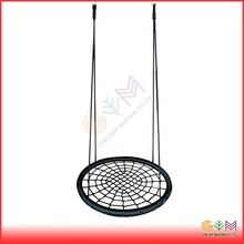 Metal swing accessory net swing