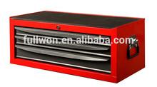 JTECH Iron 3 Drawers Tool Box
