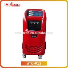 Air conditioner service machine ATC-913 Refrigerant recycling machine