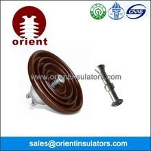 suspension electrical conductor insulator