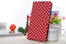 Polka Dot fashion design phone case for samsung galaxy note 3