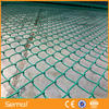 Lowest Price Green Chain Link Fence/Cheap Plastic Fence Made In China (Factory, CE, ISO)