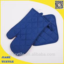 factory directed 100% cotton baking glove & pot holder as SET