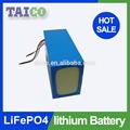 ciclo profundo de lítio 12v 200ah bateria solar