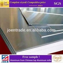 ISO9001:2008 aluminum alloy price per kg 5083