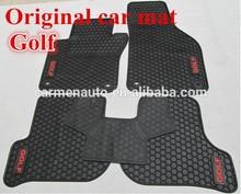 spare parts original car mat Golf