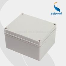 2015 SAIP/SAIPWELL New Design Plastic Enclosure Box With High Quality