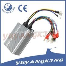 36v 800w e rickshaw motor controller brushless motor bldc controller