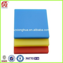 0.50mm-2mm unique 1mm pe sheet for Plastic cutting board
