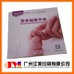 Cheap price high quality Children photo coffee table softcover Book Printing.