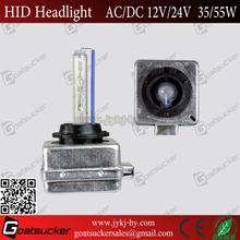Hot sale HID headlight D1S perkin elmer xenon lamp