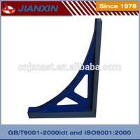 Cast iron angle gauge
