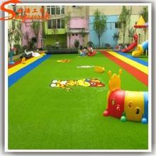 Lomen Grass Artificial Grass For Football Field& Decoration Craft&Garden&Landscaping