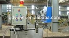 Belt Oil Skimmer for food processing plant