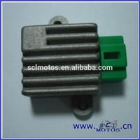 SCL-2013010594 JOG 50 & 90 cc scooter voltage regulator for generator