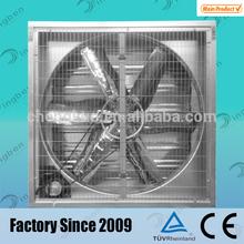 Alibaba professional wall mounted galvanized sheet centrifugal sirocco fan