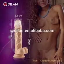 gonfiabile enorme maschile realistica eiaculare dildo per la donna ragazze monitor salute