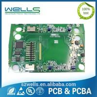 Circuit Board / PCB Fabrication / FR4 Pcb Printed Circuit