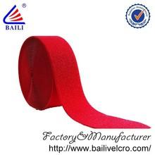 30% nylon+70% polyester velcro trading company