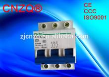 mini circuit breaker/switch