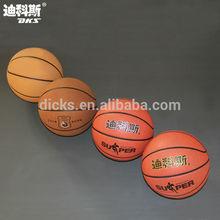 Customized Logo Bulk Weight Basketball Ball